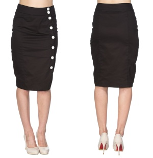 Pencil Skirt Banned