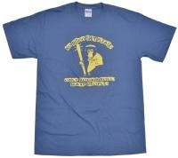 T-Shirt No Disco Shit / Ape