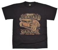 T-Shirt Junkyard
