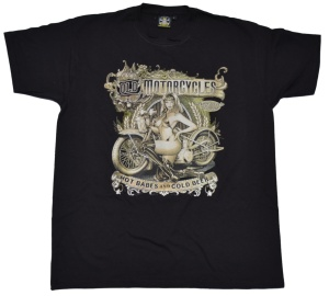 T-Shirt Old Motorcycles