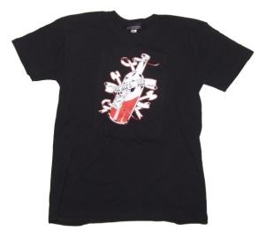 T-Shirt Pirates Life Sourpuss