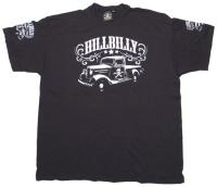 T-Shirt Hillbilly