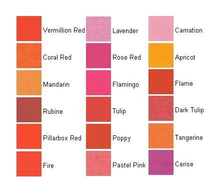 Farbe Coral directions haartönung rock n roll shop dhf01 bei rascal de