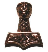 Thorhammer Bronze bR336