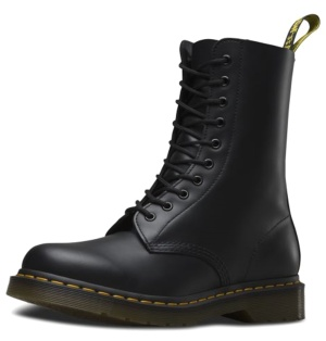 Dr. Martens Classic 10Loch ohne Stahlkappe 1490z