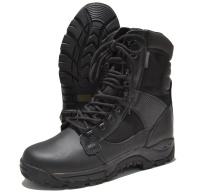 Commando Ind. Einsatzstiefel Security Boots Elite Forces