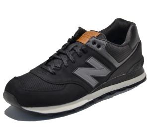 New Balance Laufschuhe ML574GPG schwarz