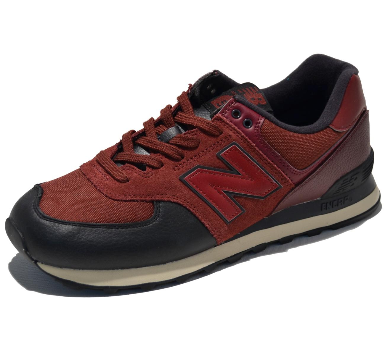 New Balance Laufschuhe ML574LHB New Balance bei Rascal Streetwear