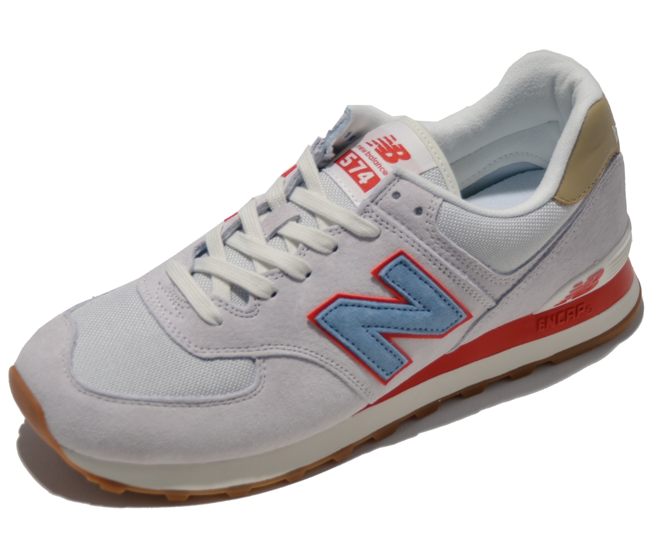 98cf9b12c7d710 New Balance Laufschuhe ML574NCB - New Balance New Balance - Ultras ...