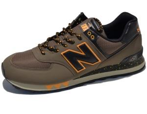 New Balance Laufschuhe ML574NFM