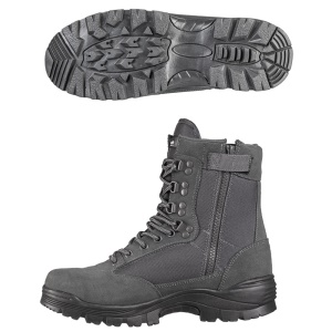 Tactical Boots grey