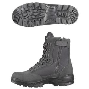 Tactical Boots grey