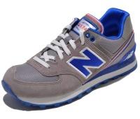 New Balance Damen-Laufschuh WL574SJG