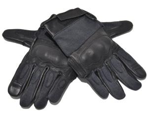 Mil-Tec Tactical Handschuh Leder Kevlar 12504202 / Nr. 21