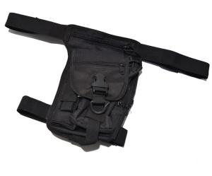Commando Einsatz Beintasche Oberschenkeltasche
