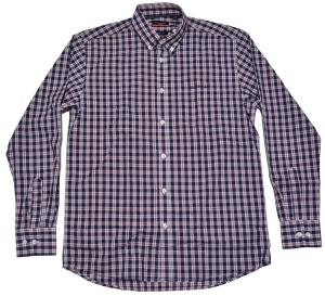 Pierre Cardin Button Down Langarmhemd