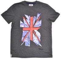 Lambretta T-Shirt Bkn UJ