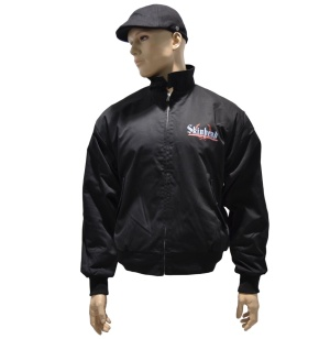 Harrington Jacke Skinhead Love Music Hate Politics K10