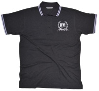Polo Oi! Skinhead a Way of Life  K12