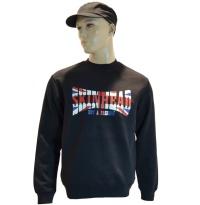Sweatshirt Skinhead Not A Fashion G1