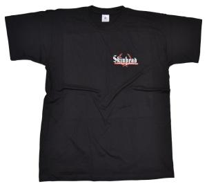 T-Shirt Skinhead Love Music Hate Politics K10