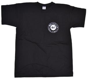 T-Shirt Oi! Skinhead Rock n Roll K13