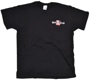 T-Shirt Skinhead Working Class II K11
