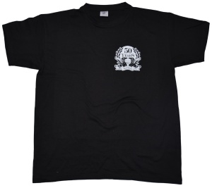 T-Shirt 50 Years Skinhead II K57