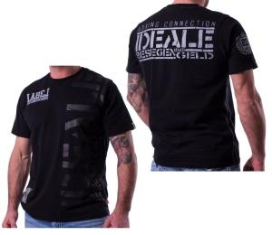 Boxing Connection Label 23 T-Shirt Ideale