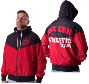 Boxing Connection/Label 23 Windjacke Athletic Team