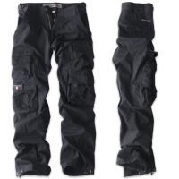Thor Steinar Cargo Hose KEN 3 HLS1416027 in Länge 30 in schwarz