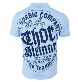 Thor Steinar Poloshirt Drynur