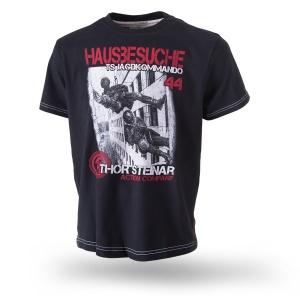 Thor Steinar T-Shirt Hausbesuche III Jagdkommando 200010157