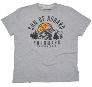Thor Steinar T-Shirt Smola enger Schnitt fällt klein aus