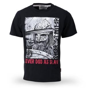 Thor Steinar T-Shirt L.D.A.S. LEVER DOD AS SLAV 200010188