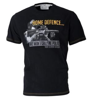 Thor Steinar T-Shirt Home Defence 200010194
