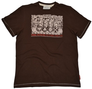 Thor Steinar T-Shirt Viking Invasion 200010227