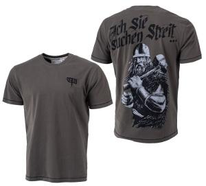 Thor Steinar T-Shirt Streit