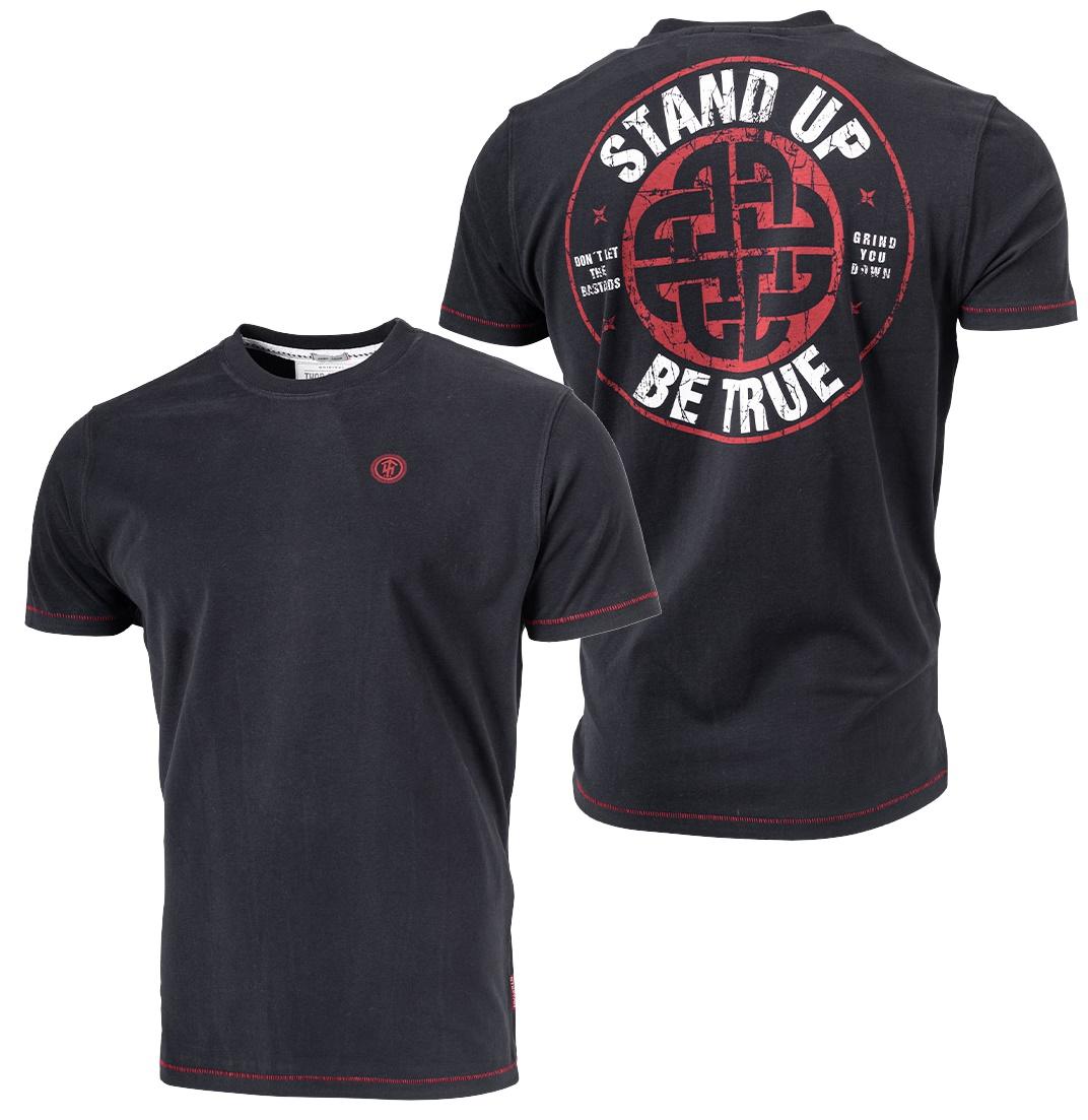 Thor Steinar T-Shirt Stand Up