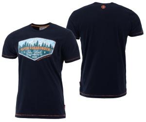 Thor Steinar T-Shirt Alpen Vagabunden