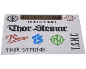 Thor Steinar Aufkleberset III