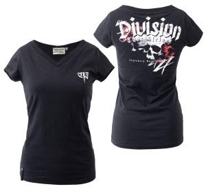 Thor Steinar Damen T-Shirt Division