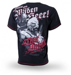 Thor Steinar T-Shirt Wildes Heer