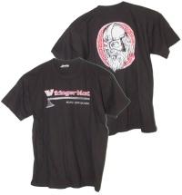 T-Shirt Wikinger Blut Erik