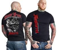 Ansgar Aryan T-Shirt Manteuffel