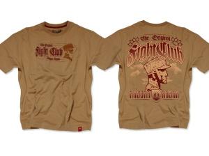 Ansgar Aryan T-Shirt OFC The Original Fight Club