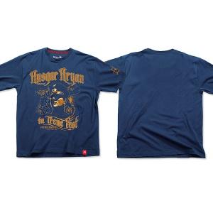 Ansgar Aryan T-Shirt In Treue fest