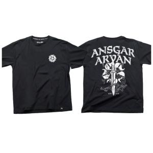 Ansgar Aryan T-Shirt Thule II