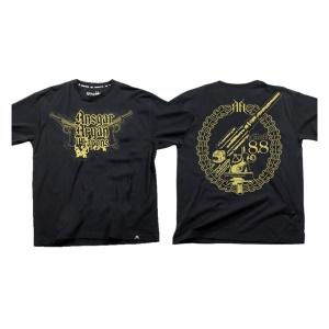 Ansgar Aryan T-Shirt 8.8 fällt klein aus