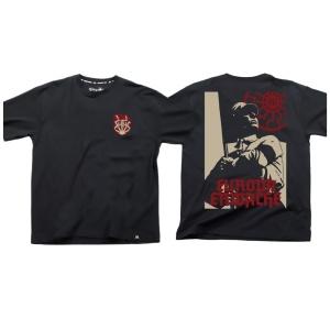 Ansgar Aryan T-Shirt Europa Erwache